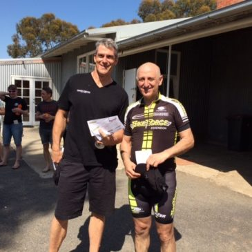 BikeForce Richmond Time Trial Race 2