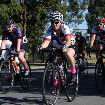 Open crit champs this Sunday