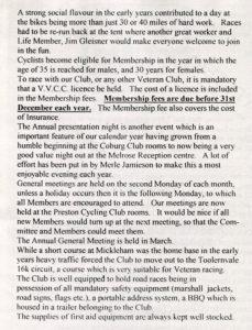 Club History Page 2
