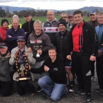 Clean sweep for Northern in Tour series