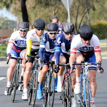 Steel Bike Race National Blvd 4.9.16