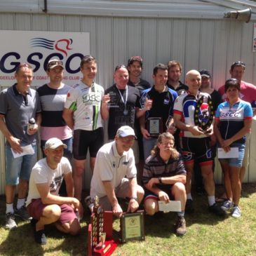 Northern dominates at Geelong Open