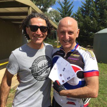 Emilio wins at Gisborne South