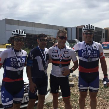 Success for Northern at State Crit Champs