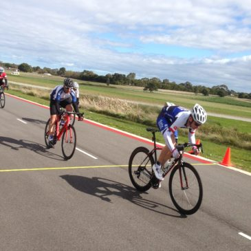 Start list for State crit championship