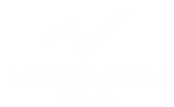 northern cycling club logo