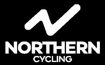 northern cycling club logo